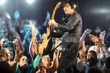 Green Day live - auch Punks werden älter!