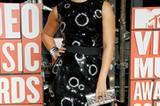 Alicia Keys vor ihrem Auftritt mit Kollegen Jay-Z.