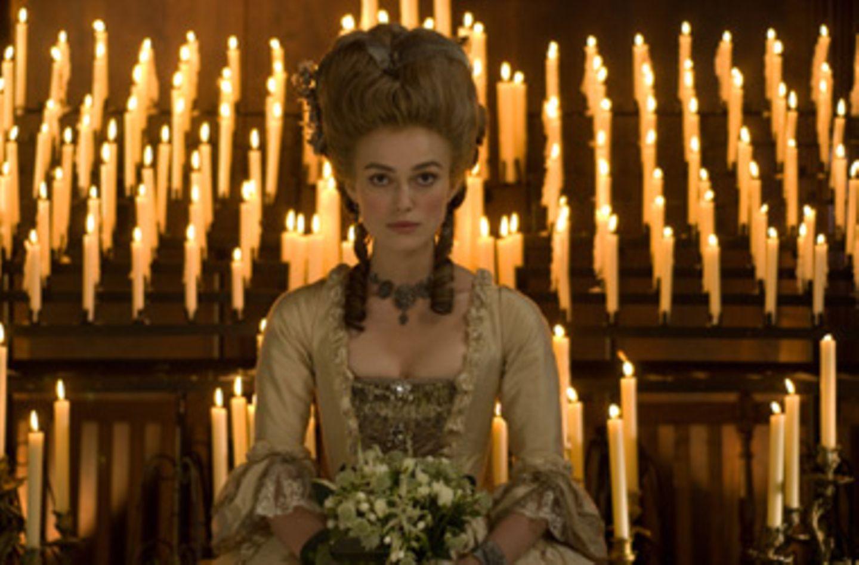 Georgiana, Herzogin von Devonshire (Keira Knightley)