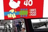 """Auf der bei Warner Music erschienenen 6er-CD-Box """"Woodstock"""" ist unter anderem Joe Cockers legendäre Live-Version von """"With a little help from my friends"""" zu hören."""