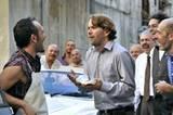 Kino-Tipp: Maria, ihm schmeckt's nicht!    Nach einem Autounfall muss Jan (Christian Ulmen) sich mit italienischen Kommunikationsschwierigkeiten auseinandersetzen.