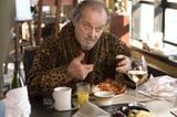 """TV-Tipp: """"Departed - Unter Feinden"""": Gangsterboss Costello (Jack Nicholson) ist fest davon überzeugt, dass sich in seiner Gang ein Maulwurf befindet."""