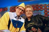 """TV-Tipp: """"Krömer - Die internationale Show"""": ... und Martin Semmelrogge."""