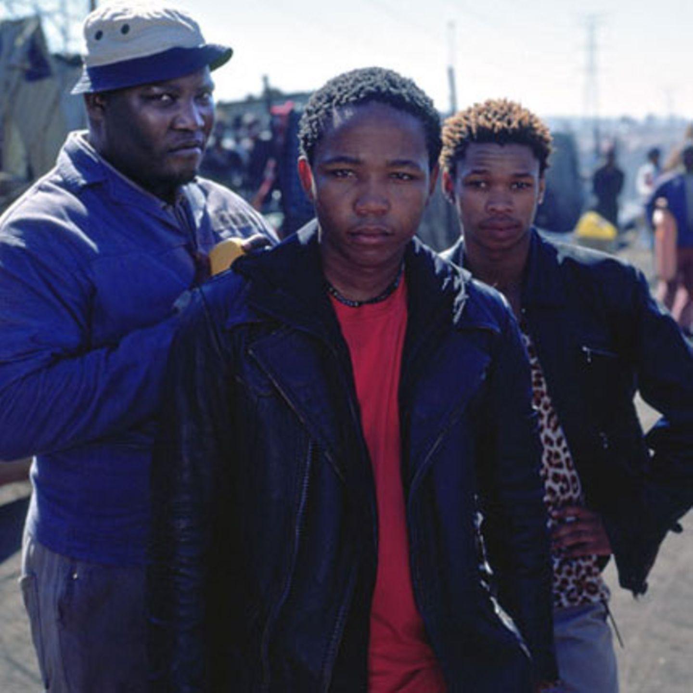 Tsotsi und seine Gang verbreiten Schrecken im Ghetto