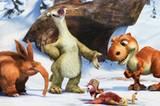 Auf dem Spielplatz fallen Sids Zöglinge durch ihre robusten Umgangsformen unangenehm auf.