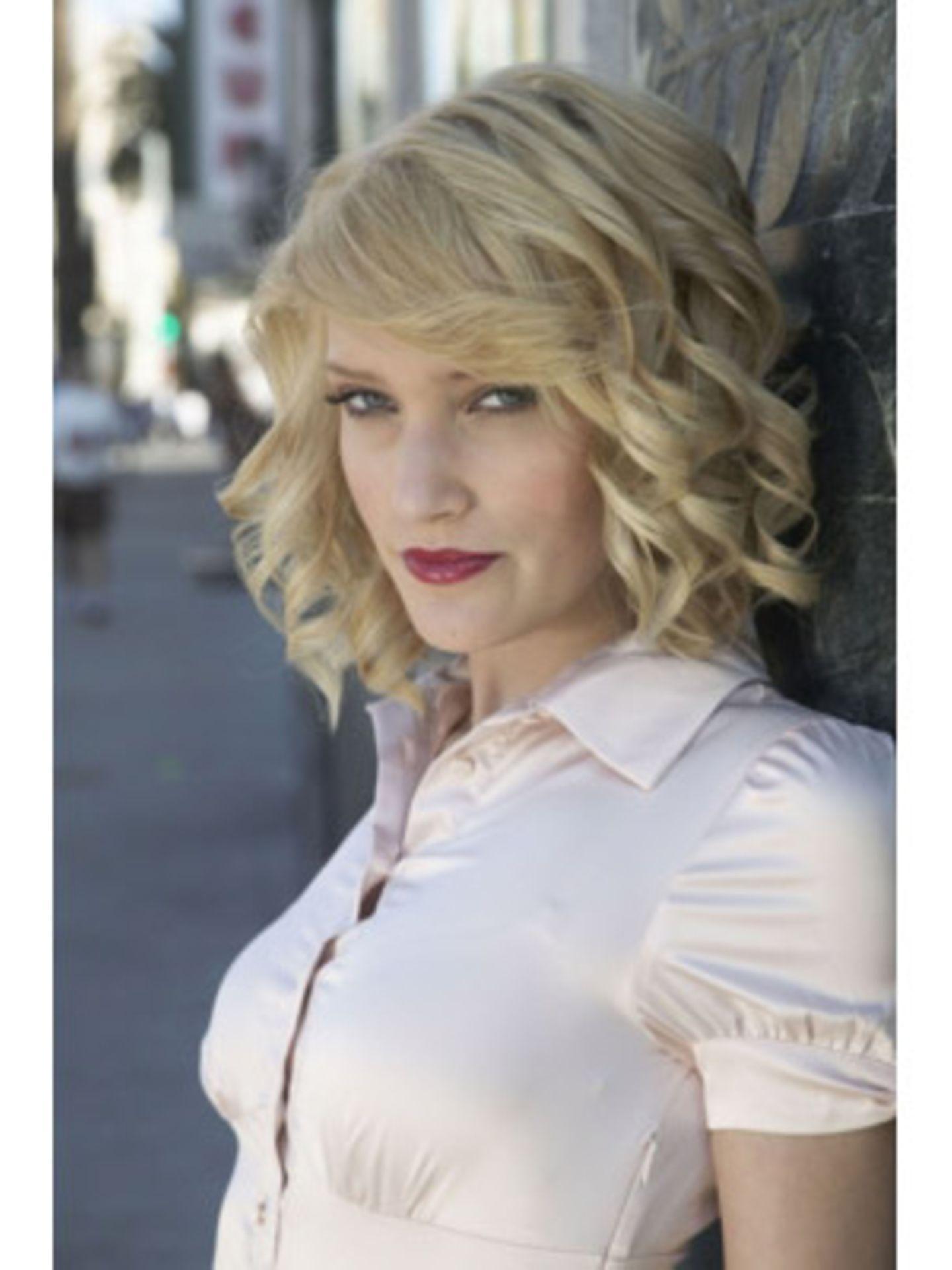 Mission Hollywood    Die Kandidatinnen: Vanessa Valentine ist in den USA aufgewachsen und hat bereits eine Schauspiel-Ausbildung hinter sich. Die Osnabrückerin ist 20 Jahre alt.