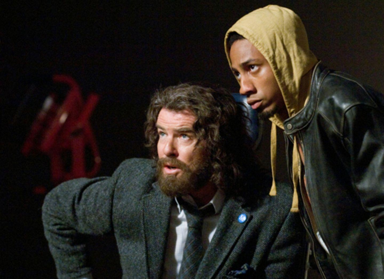 PERCY JACKSON - DIEBE IM OLYMP läuft ab 11. Februar in den deutschen Kinos.