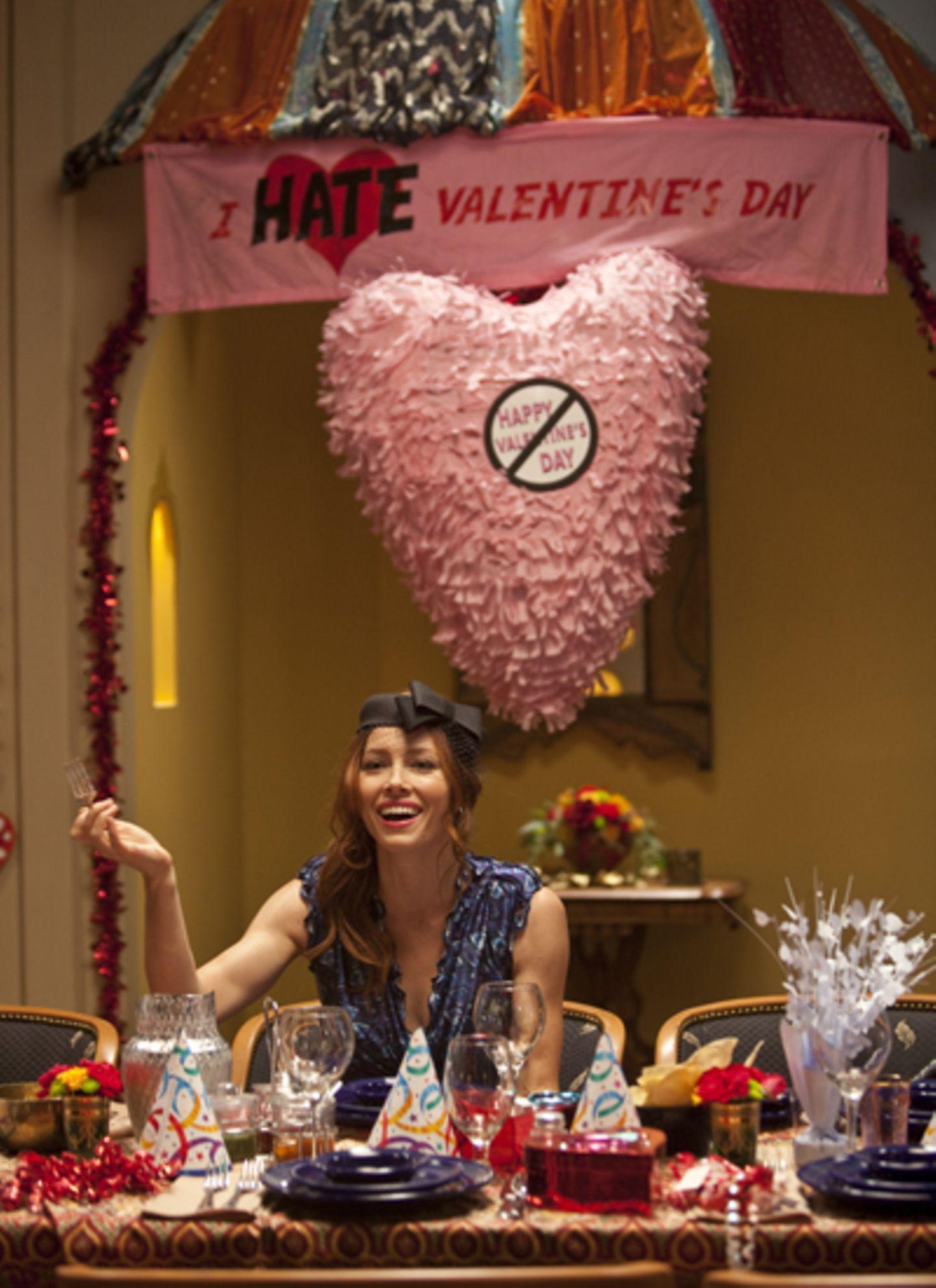 VALENTINSTAG ist ab 11. Februar in den Kinos zu sehen.