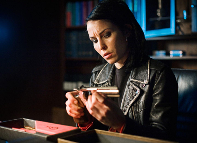 Stieg Larssons VERDAMMNIS läuft ab 4. Februar in den Kinos.