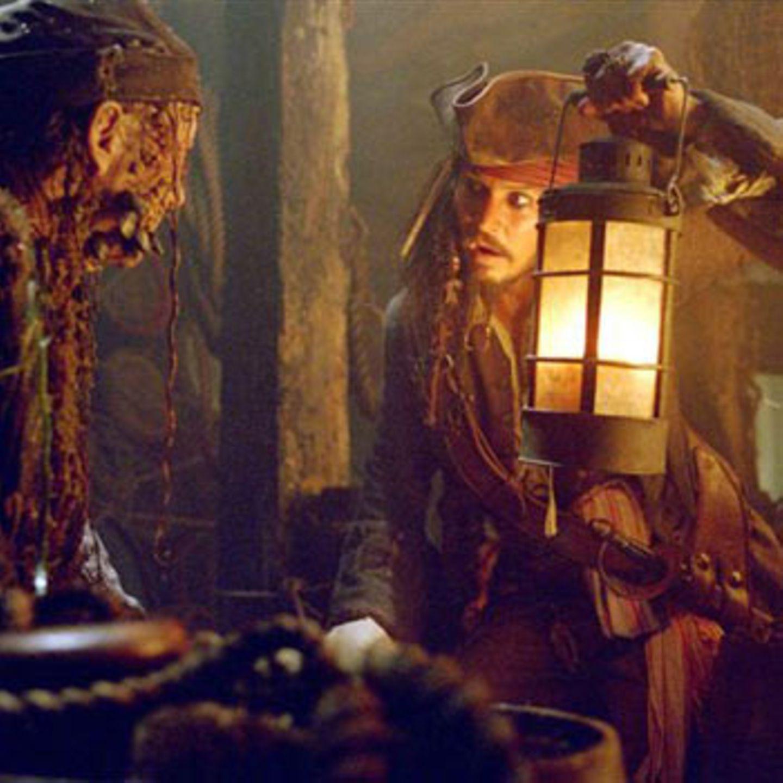 Wo ist der Rum? Der vermeintlich tote Stiefelriemen-Bill hat schlechte Nachrichten für Jack. Und es geht nicht nur um mangelnde Alkoholvorräte