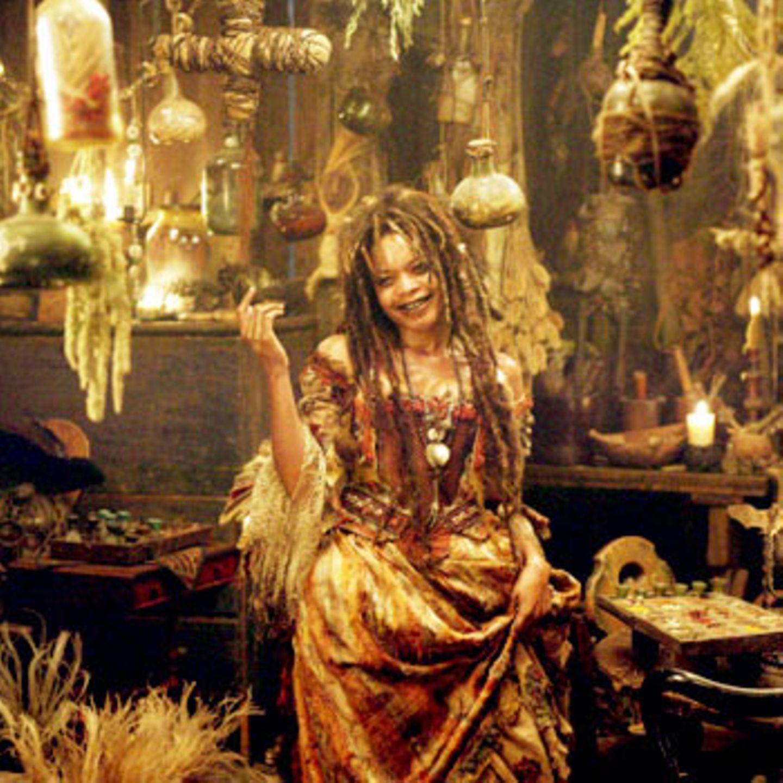 Vielleicht weiß Voodoolady Tia Dalma (Naomie Harris) Rat?