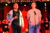 """Highlights aus zehn Jahren """"TV Total"""": Die La Paloma Boys"""