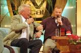 """Highlights aus zehn Jahren """"TV Total"""": Stefan Raab mit Dieter Thomas Heck"""