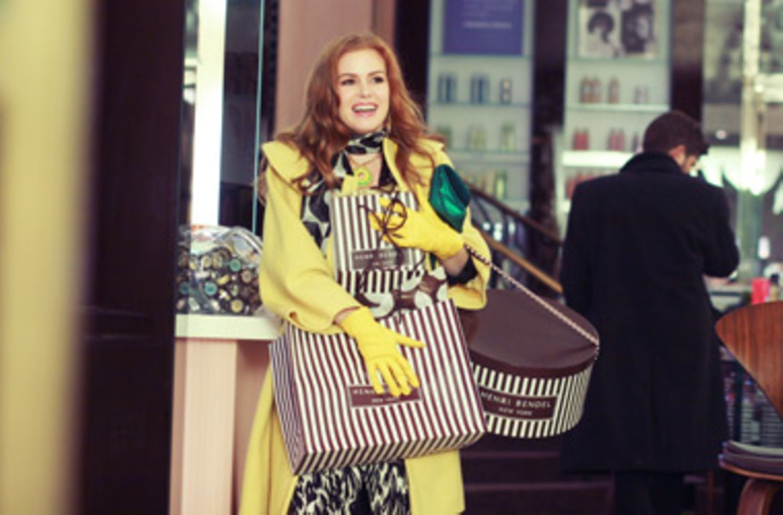 Fotostrecke: Shopaholic