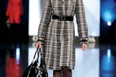 Tweed-Mantel; 99,00 Euro; von C&A