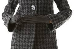 Mantel aus Tweed; 69,90 Euro; von Promod
