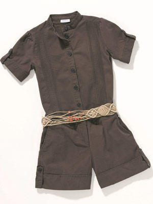 Overall; 25 Euro; von 100% Bio Cotton at C&A