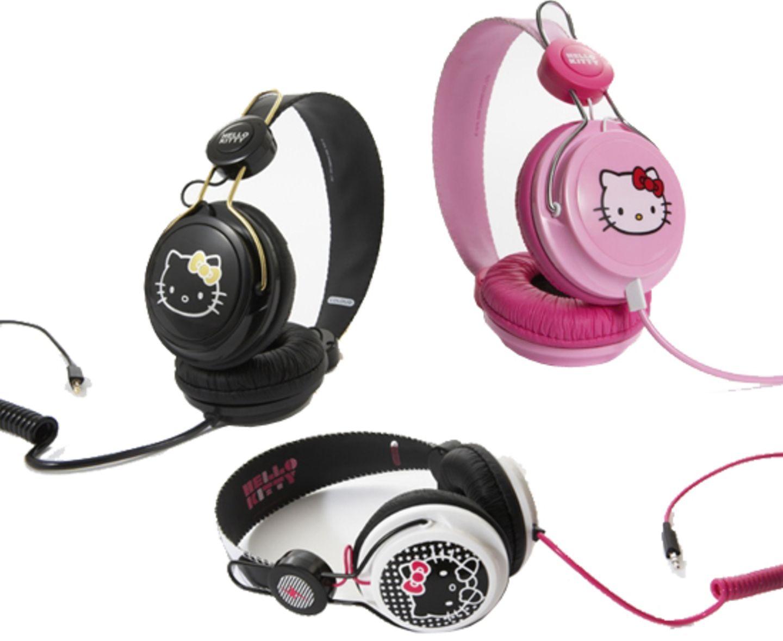 Coole Kopfhörer von Coloud, je um 40 Euro.