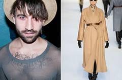 """David von Dandy Diary""""Dandy Diary ist ein Modeblog für Männer, Frauen und Ladyboys"""", heißt es auf David Roths Blog. Der 26-Jährige Berliner arbeitet für das Online-TV Format BerlinFashion.TV und inszeniert modische Fauxpas auf seine ganz eigene Weise. Sein Herbsttrend: """"Camel ist das neue Nude. Oder besser: Erdfarben sind die neuen Hautfarben. Für den goldenen Herbst sollte man sich mindestens ein Kleidungsstück in der neuen Trendfarbe zu legen."""""""
