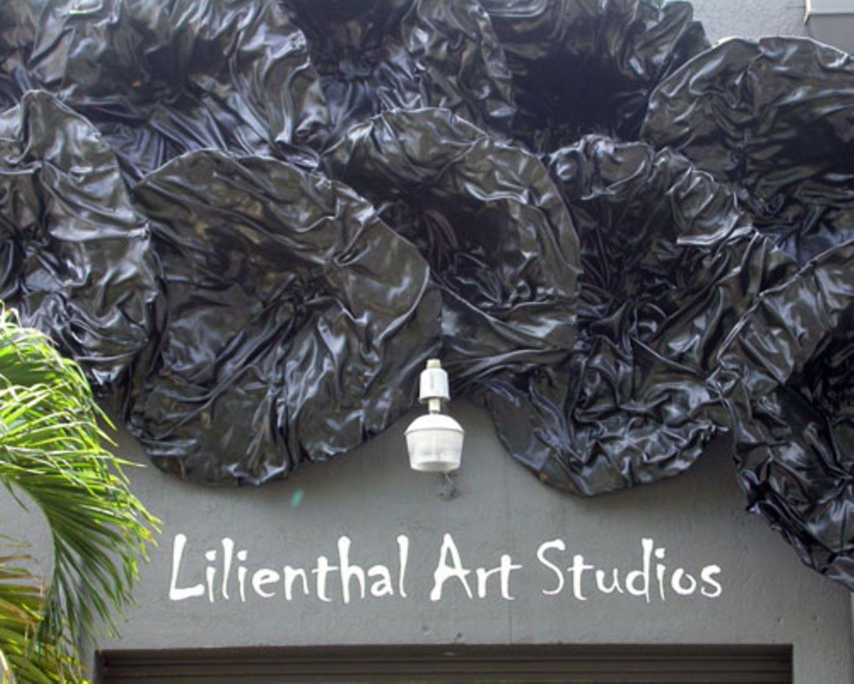 """Aber wer in Miami nur Partys feiert, verpasst etwas: Die Kunst- und Kulturszene blüht – nicht erst seit sich ein Ableger der Kunstmesse """"Art Basel"""" hier angesiedelt hat. Hübsch anzusehen sind auch kleinere Einrichtungen wie das Studio der Künstlerin Ilana Lilienthal."""