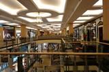 Eine Shopping-Mall mit 2.200 Geschäften. Da braucht man unbedingt einen Plan und viel Zeit!