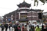 Impressionen aus Shanghai