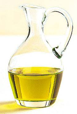 1. Die ungesättigten Fettsäuren in nativem Olivenöl, Rapsöl und Walnussöl sind gesund und besonders günstig für die Kopfarbeit.