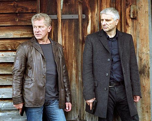 Miroslav Nemec und Udo Wachtveitl