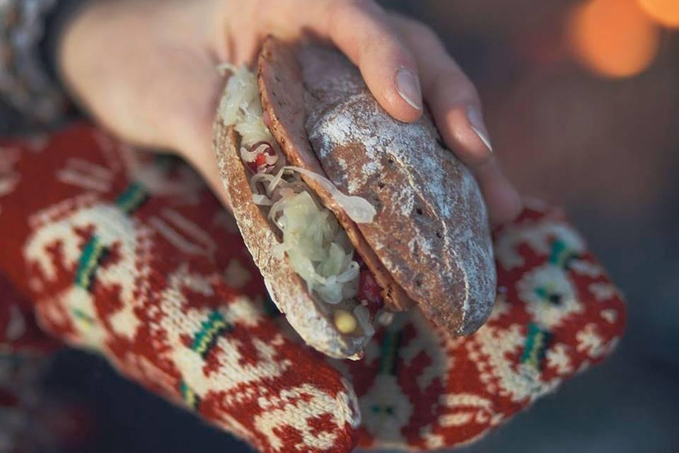 Grillen im Winter: Unsere Lieblingsrezepte