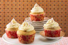 Cupcakes backen: Rezepte für die süßen Minitörtchen
