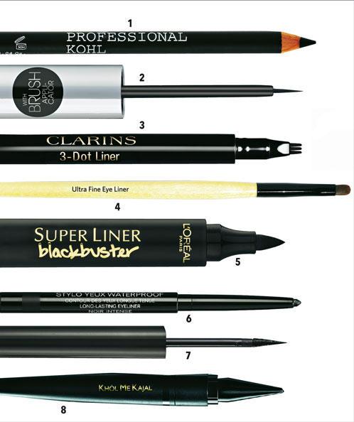 Schwung holen! Mit diesen Stiften gelingt es: