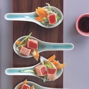 Nie wieder blamieren: So isst du Sushi endlich richtig
