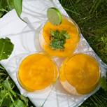 Karotten-Smoothie