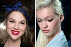 Diese Make-up-Trends begeistern uns