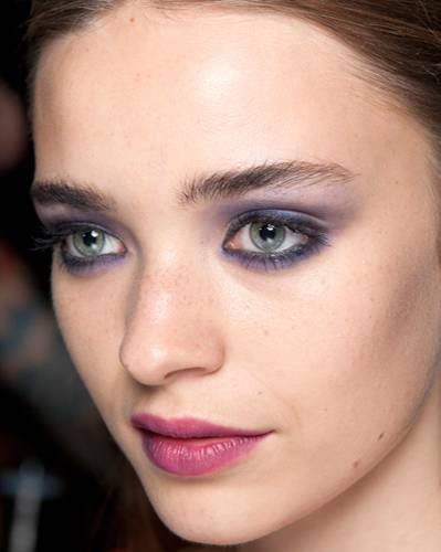 Make-up: Diese Make-up-Trends begeistern uns