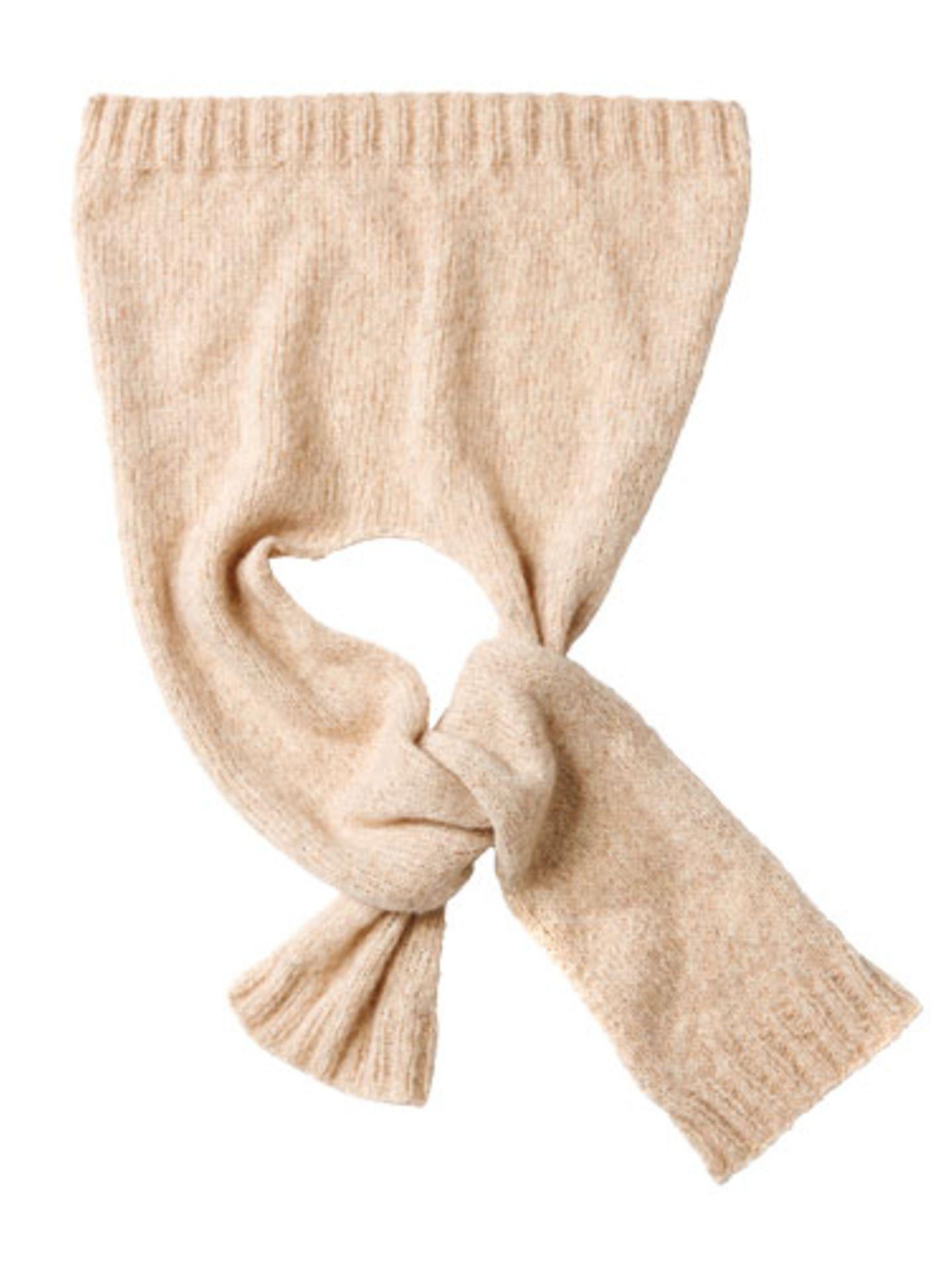 Tuch-Schal