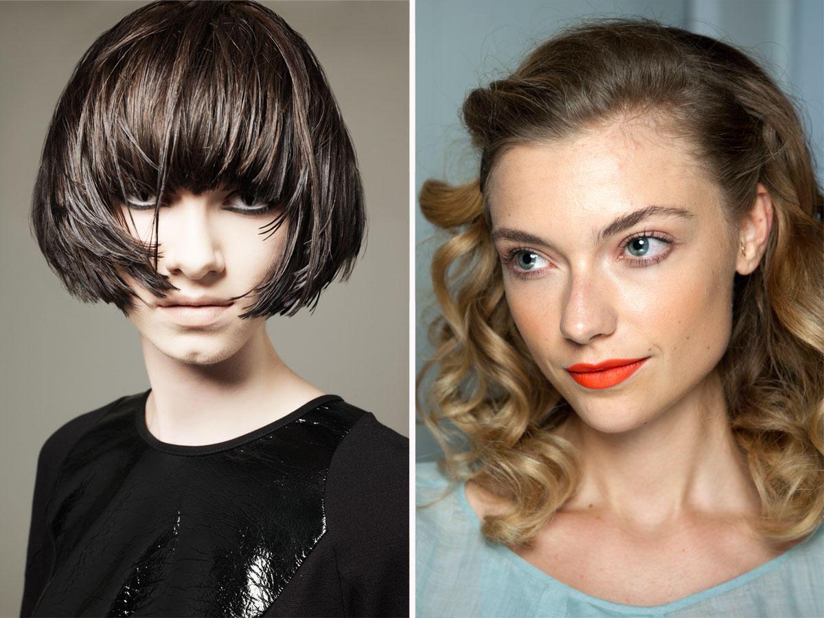 Lust auf einen neuen Haarschnitt? Hier kommt Inspiration!