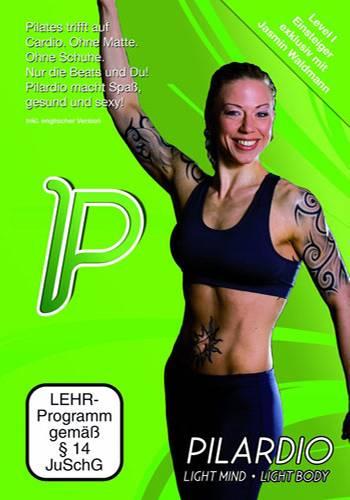 Pilardio (Level 1)