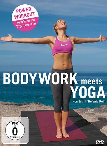Bodywork meets Yoga