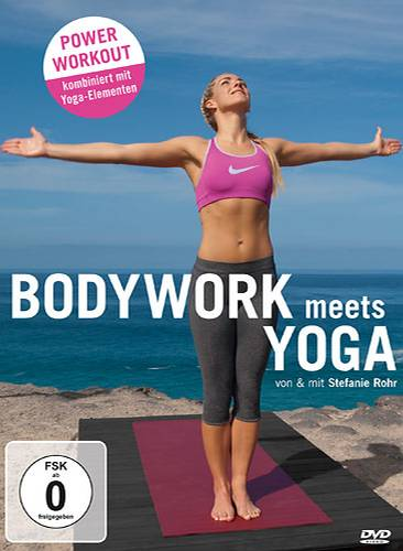 Bodywork meets Yoga
