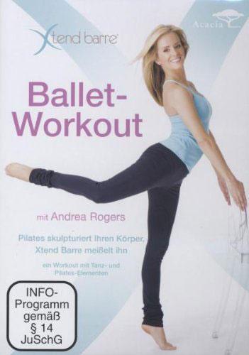 Xtend Barre, Ballet-Workout