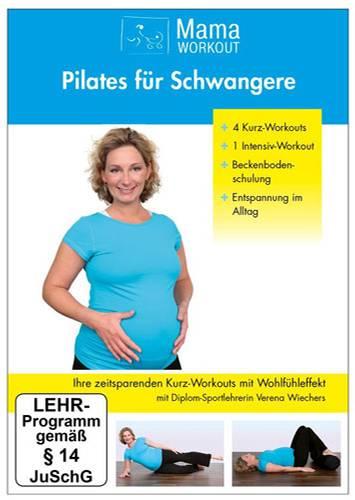 Pilates für Schwangere