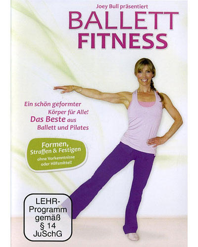 Ballett Fitness von Joey Bull