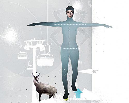 3. Einbeinstand - für Stabilität auf einem Bein und Kraft