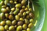 Oliven - setzen Sie auf grün!