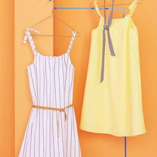 Kleid selber nahen kostenlos