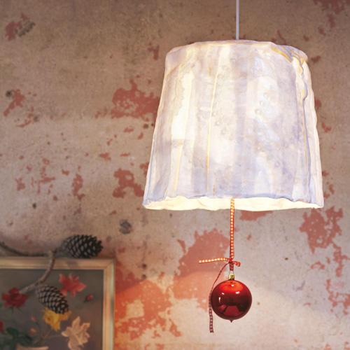 Bastelideen: Eine Lampe selber machen: So geht\'s | BRIGITTE.de