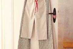 Pyjama-Hose selber nähen