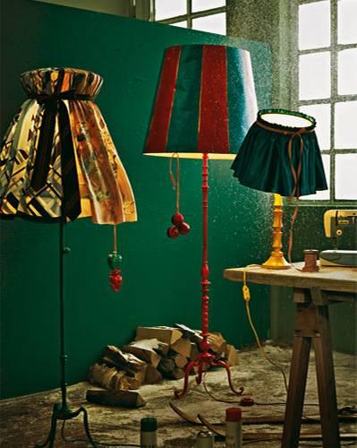 deko selber machen 100 sch ne ideen zum basteln. Black Bedroom Furniture Sets. Home Design Ideas