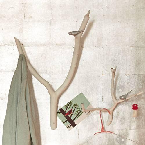 Wald-Garderobe